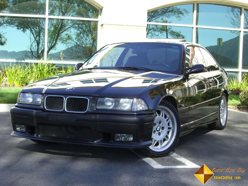 BMW E36 Pictures - photos black bmw e36 black bmw e36 02Black Bmw
