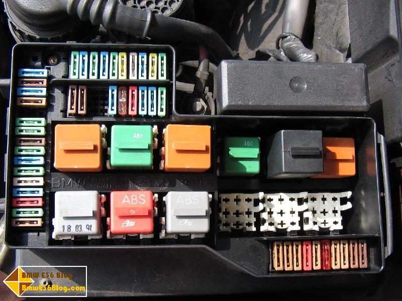 Index of images photos bmw e fuse box layout